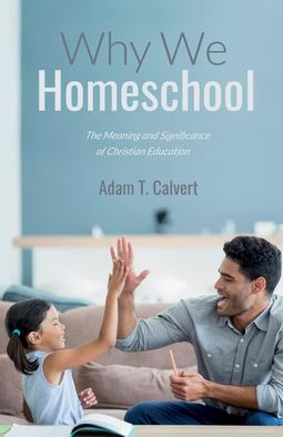 Why We Homeschool book cover